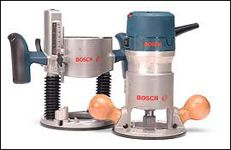 Frezarka Bosch GMF 1400 CE Professional