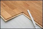 Jak układać panele podłogowe.